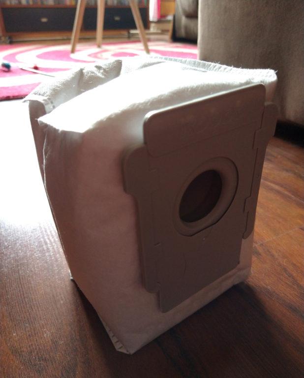 Bolsa externa Roomba i7+