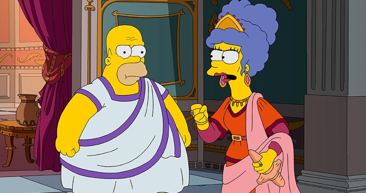 Los Simpson Star+
