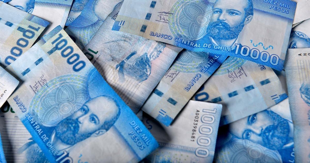 billetes de 10 mil pesos