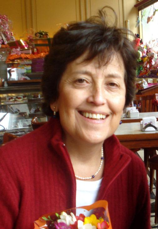 Patricia Ancic | Cedida