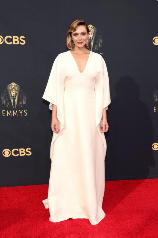 Elizabeth Olsen premios Emmy
