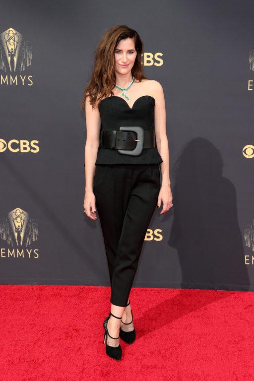Kathryn Hahn en premios Emmy