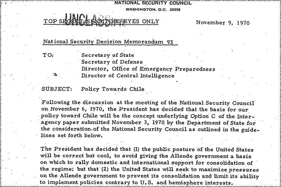 policy-towards-chile-us-nixon-allende