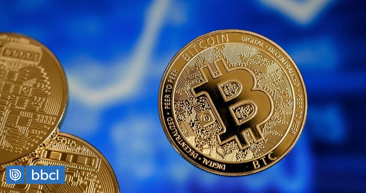Bitcoin Drops More Than 5% After China Declares All Cryptocurrency Transactions Illegal |  economy